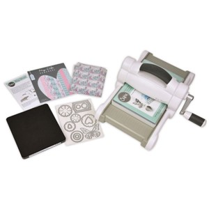 Sizzix® Big Shot Starter Kit