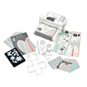 Sizzix® Big Shot PLUS Starter Kit