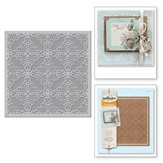 Spellbinders Card Creator - Lace and Frills