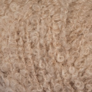 Alpaca Bouclé Mix - 2020 lys beige/ light beige