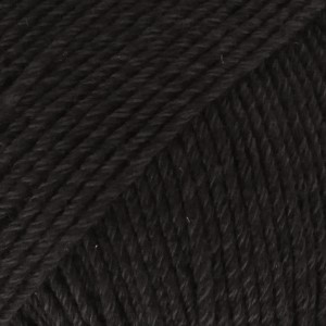 Cotton Merino Unicolor - 02 sort