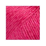 Cotton Viscose - 08 cerise