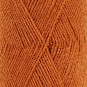Fabel Unicolor - 110 rust