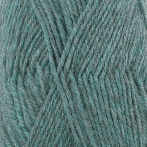 Karisma Mix - 50 grønn/ sea green