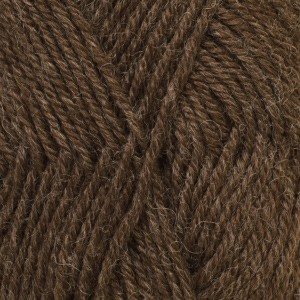 Karisma Unicolor - 56 mørk brun/ dark brown