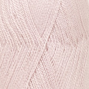 Lace Unicolor - 3112 støvrosa/ powder pink