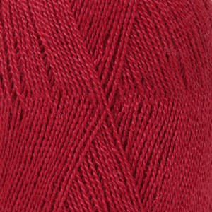 Lace Unicolor - 3620 rød/ red