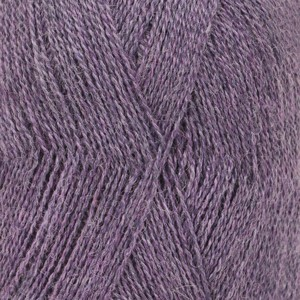 Lace Mix - 4434 lilla-violett/ purple-violet