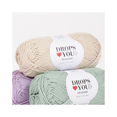 Drops Loves You #8