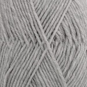 Merino Extra Fine Mix - 05 lys grå/ light grey
