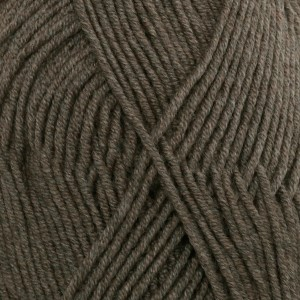 Merino Extra Fine Mix - 06 brun/ brown
