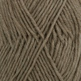 Merino Extra Fine Mix - 07 lys brun/ light brown