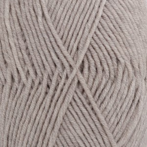 Merino Extra Fine Mix - 08 lys beige/ light beige