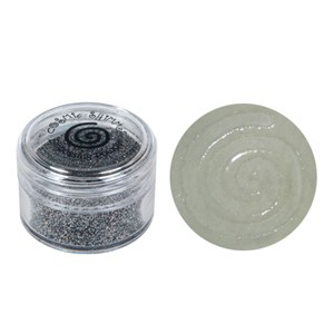 Cosmic Shimmer Detail Emboss Powder - Clear