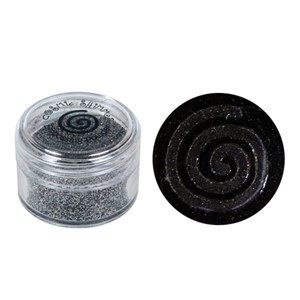 Cosmic Shimmer Detail Emboss Powder - Black