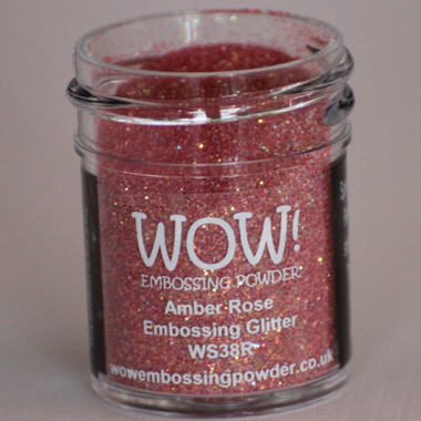 Wow Embossing Glitter