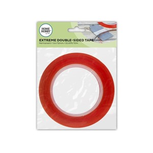 Extreme double-sided tape - 12 mm/ 10 m