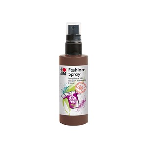 Marabu Fashion Spray - 295 kakao - 100 ml