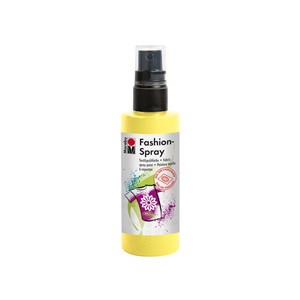Marabu Fashion Spray 100 ml - 020 Sitrongul