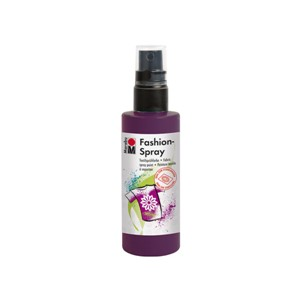 Marabu Fashion Spray 100 ml - 039 Aubergine