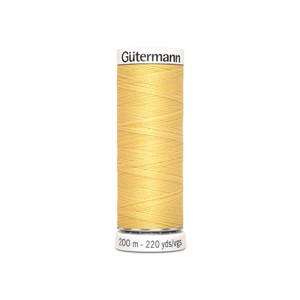 Gütermann Sew all - 200 m - 007