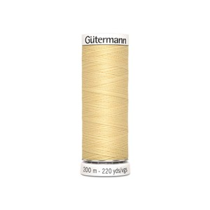 Gütermann Sew All - 200 m - 325
