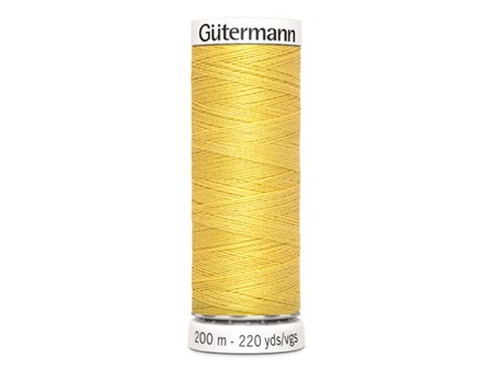 Gütermann Sew all - 200 m - 327