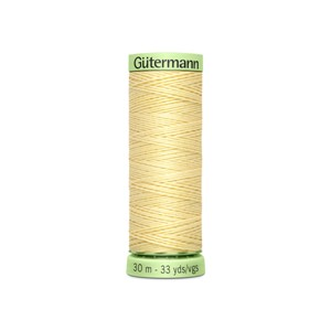 Gütermann Top Stitch - 30 m - 325