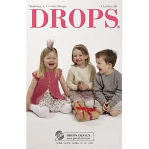 Drops kolleksjon Children No 26