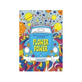 Flower Power - Softcover