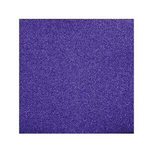 Glitterkartong - 30x30 - Lilla/ Royal blue