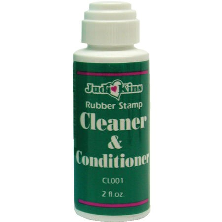 JudiKins Rubber stamp Cleaner&Conditioner